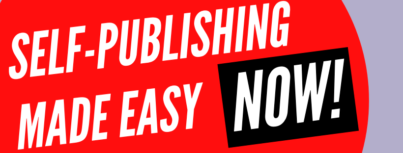 Self Publishing Made Easy Now